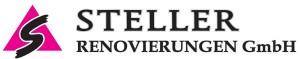 Steller Renovierungen Logo